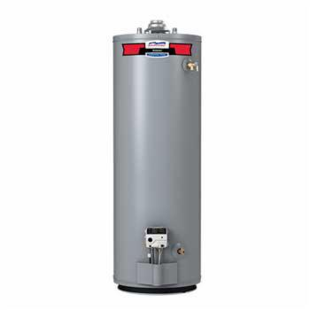 American Water Heater GU61-50T40R ProLine 50 Gallon Ultra-Low NOx Natural Gas Water Heater