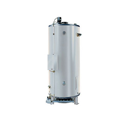American Water Heater BCG3-100T275-6NOX 100 Gallon 275,000 BTU Low Nox Heavy Duty Commercial Gas