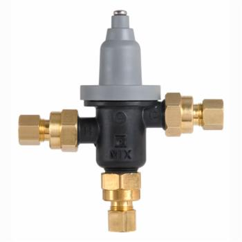 Bradley S59-4000A Point-of-Use Valve With 3/8