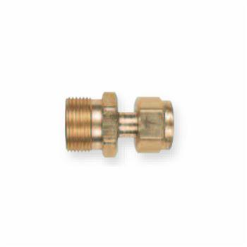 GOSS BRS-364 Regulator To Cylinder Adaptador