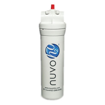 Nuvo DPHC Quick Connect Heater Cleaner