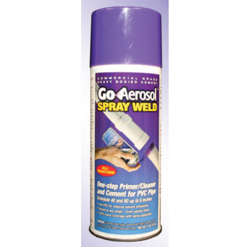 Pace 7326 Purple Spray Weld 110Z
