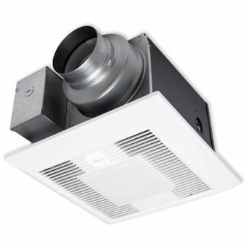 Panasonic FV-05-11VKSL1 WhisperGreen Select Fan/Light