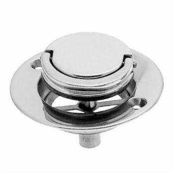 Specialty Products PLPTDTO Roman Tub Drain Top - Chrome