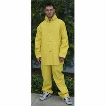 Graintex Inc. RS1600 3 Piece Rain Suit - XXL