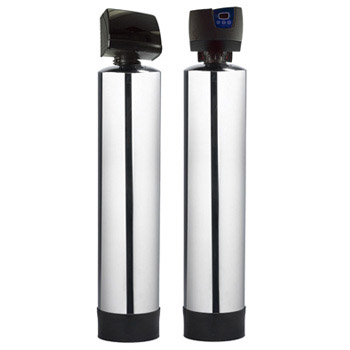 Water Inc HP-02 HousePure Whole House Water Filter System-02 w/o Media Guard