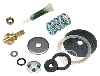 Wilkins RK212-500XL Complete Repair Kit, 2-1/2