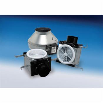 Fantech PB370-2 High Performance Premium Bath Fan with Dual Grilles
